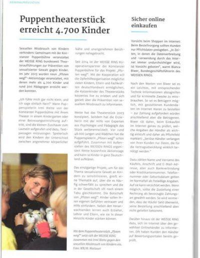 4.700 Kinder erreicht