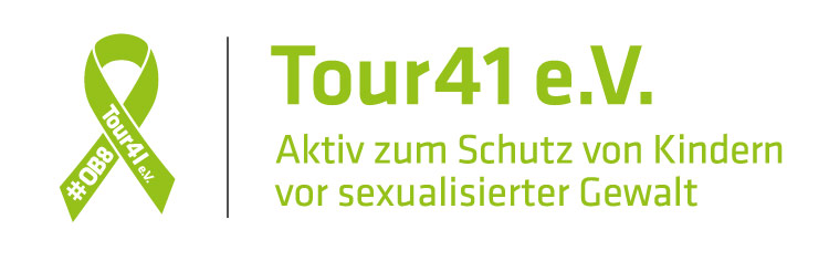 Tour41 e.V. – Aktiv zum Schutz von Kindern vor sexualisierter Gewalt